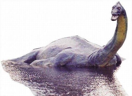 Thủy quái xuất hiện ở Việt Nam: Có thật hay chỉ là huyền thoại? - ảnh 3