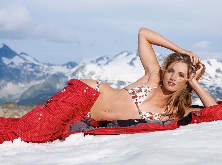 Clair Bidez (snowboarder)