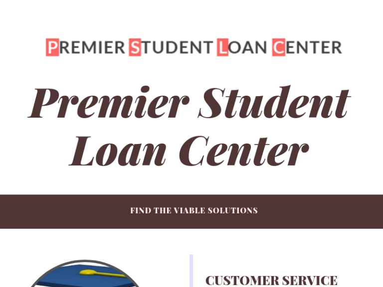 premier student loan center linkedin