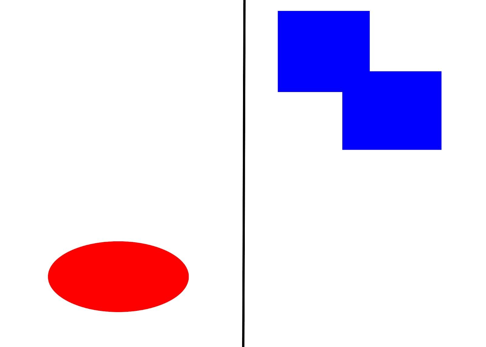 design 101 asymmetrical and symmetrical balance page