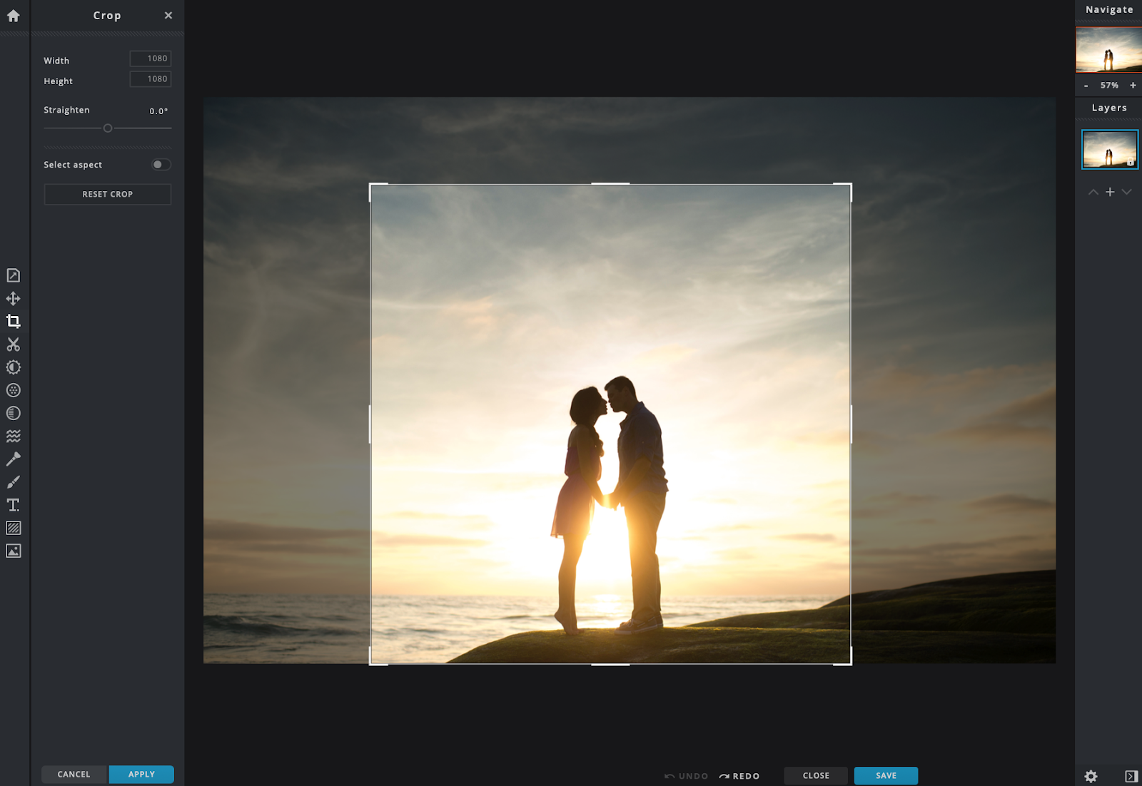 Make A Quick Valentine's Day Post On Instagram With Pixlr X - PIXLR Blog