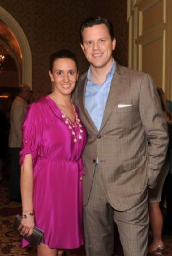 Karen Klopp, Hilary Dick article for New York Social Diary, What to Wear Everglades foundation party at thme breakers Christina & Willy Geist