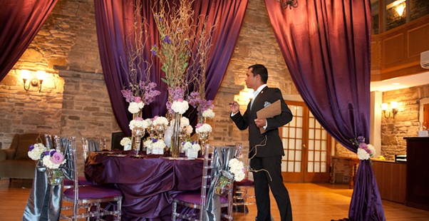 Event planning is it right for you
