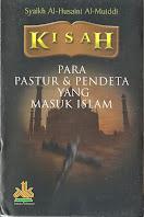 Kisah Para Pastur dan Pendeta yang Masuk Islam | RBI