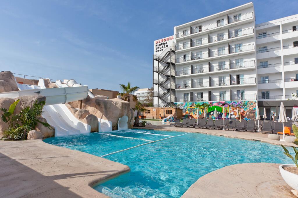 Hotel Pineda Splash, Pineda de Mar – Precios actualizados 2021