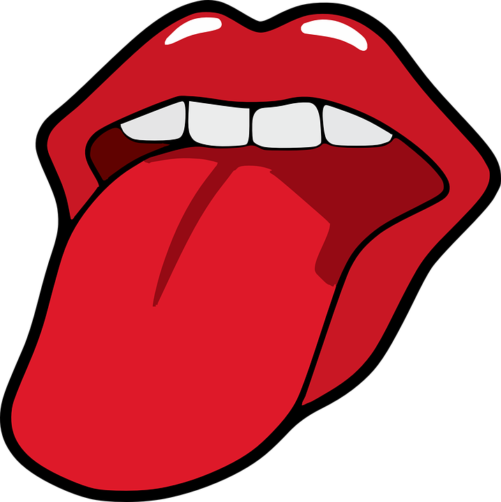 Free vector graphic: Mouth,
