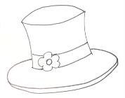 Картинки по запросу шляпа