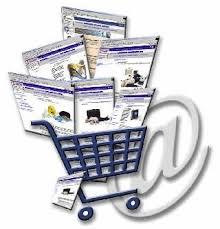 Resultado de imagen para vendedores y compradores en comercio electronico