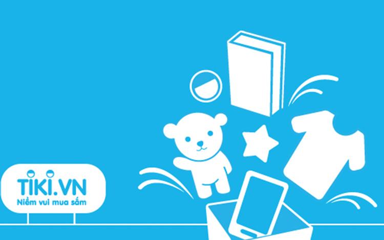 Hãy đến lanhchanh.com để tiện lợi hơn trong việc tìm kiếm mã giảm giá Tiki