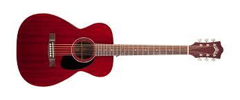 M-120 Concert Acoustic | Guild Guitars