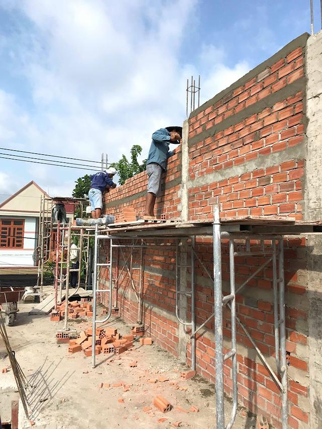 Xây Dựng Trường Tuyền cung cấp bảng báo giá xây nhà phần thô cạnh tranh