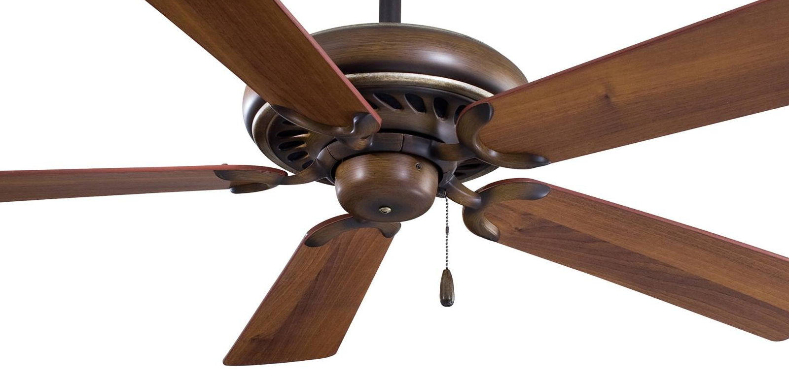 Tại sao có những dòng sản phẩm quạt trần có số lượng cánh khác nhau?