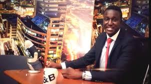TV with Thinus: Coronavirus: TV presenter Zororo Makamba (30) dead as  Zimbabwe's second Covid-19 case.