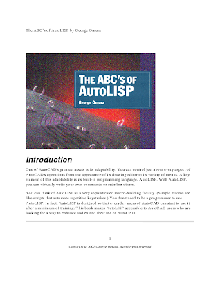 ABCs_of_Autolisp pdf