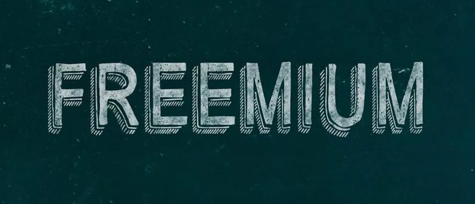 Система freemium для увеличения трафика