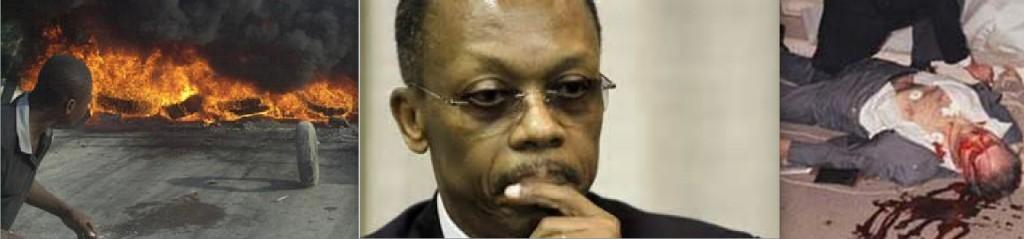 Article from 1997: Details on how Jean Bertrand Aristide killed his political opponents –  Haiti's deteriorating democracy