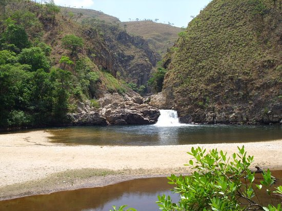 Cachoeira Ze Carlinhos