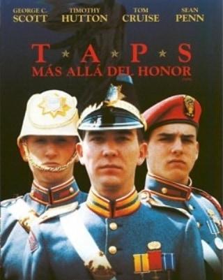 Taps, más allá del honor (1981, Harold Becker)