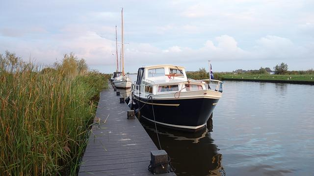 permis bateau fluvial