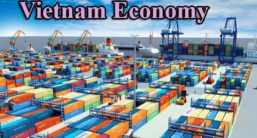 Kinh tế Việt Nam phát triển mạnh mẽ