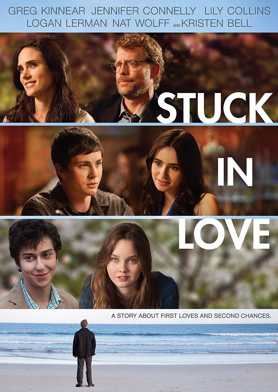 Resultado de imagen para Stuck in love