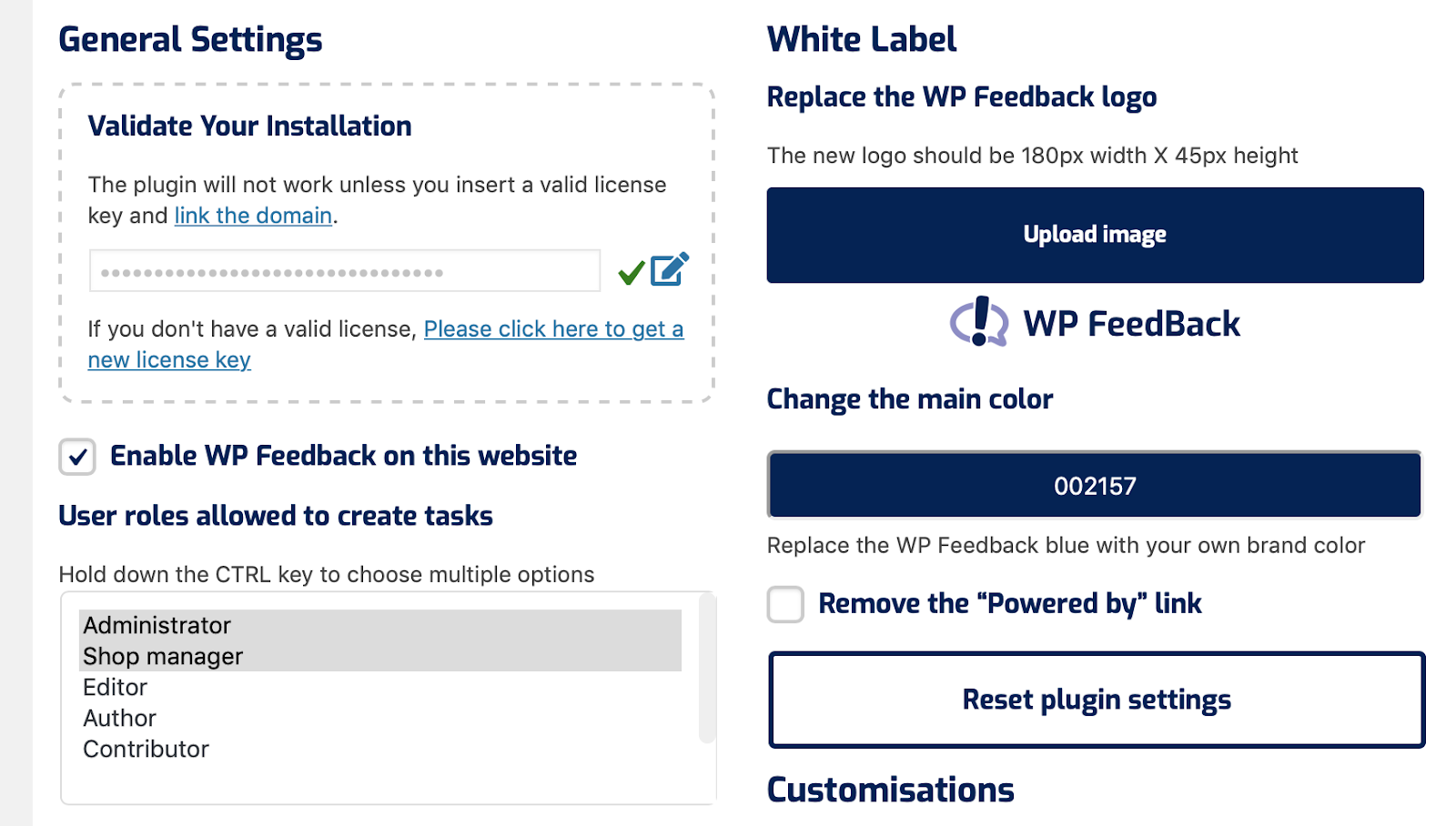 How to Simplify and Accelerate the Web Design Client Feedback Loop with WP Feedback 1