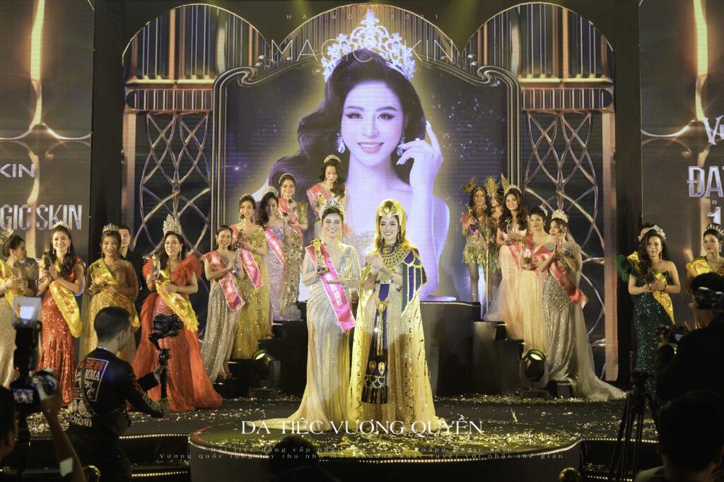 Million CEO Phương Lê được vinh danh Nữ hoàng doanh nhân Magic Skin 2020 - Ảnh 3