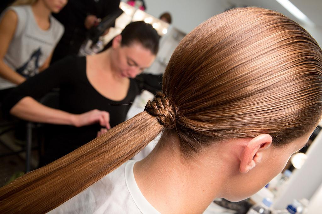 Top Catwalk Hair Trends