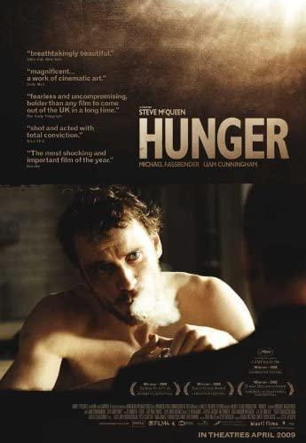 Michael Fassbender, Hunger