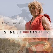 Ken's Theme (Street Fighter: Assassin's Fist)
