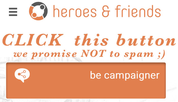 Use this link: https://www.heroesandfriends.com/projects/80ffc387-5908-4a3a-9403-bcb5d6d9509d