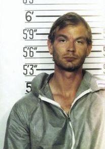Fotos de los más feroces asesinos en serie