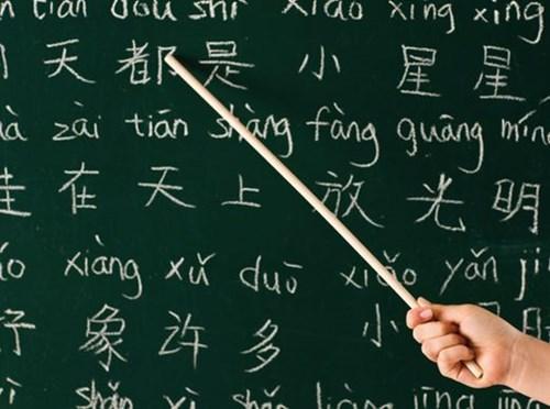 Học Ngôn ngữ Trung Quốc tại SaigonACT: Không khó như bạn nghĩ