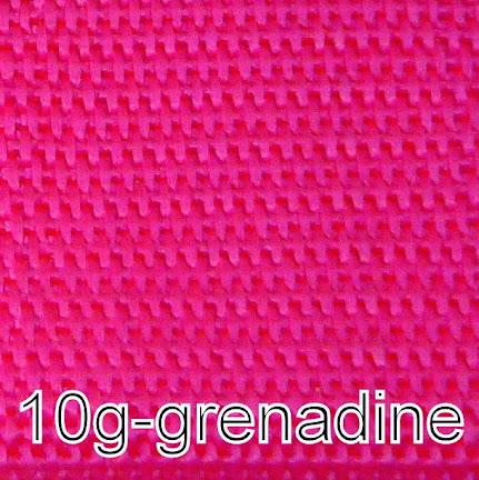 10G-GRENADINE