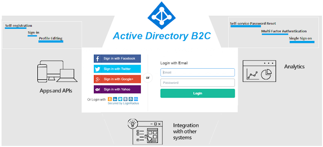 Create an Azure Active Directory B2C tenant