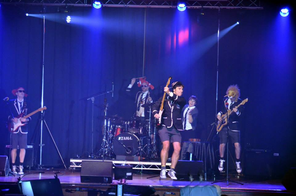Jamie and the First Class live on stage 4.jpg