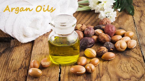 Tinh dầu Nashi được chiết xuất từ dầu Argan quý hiếm