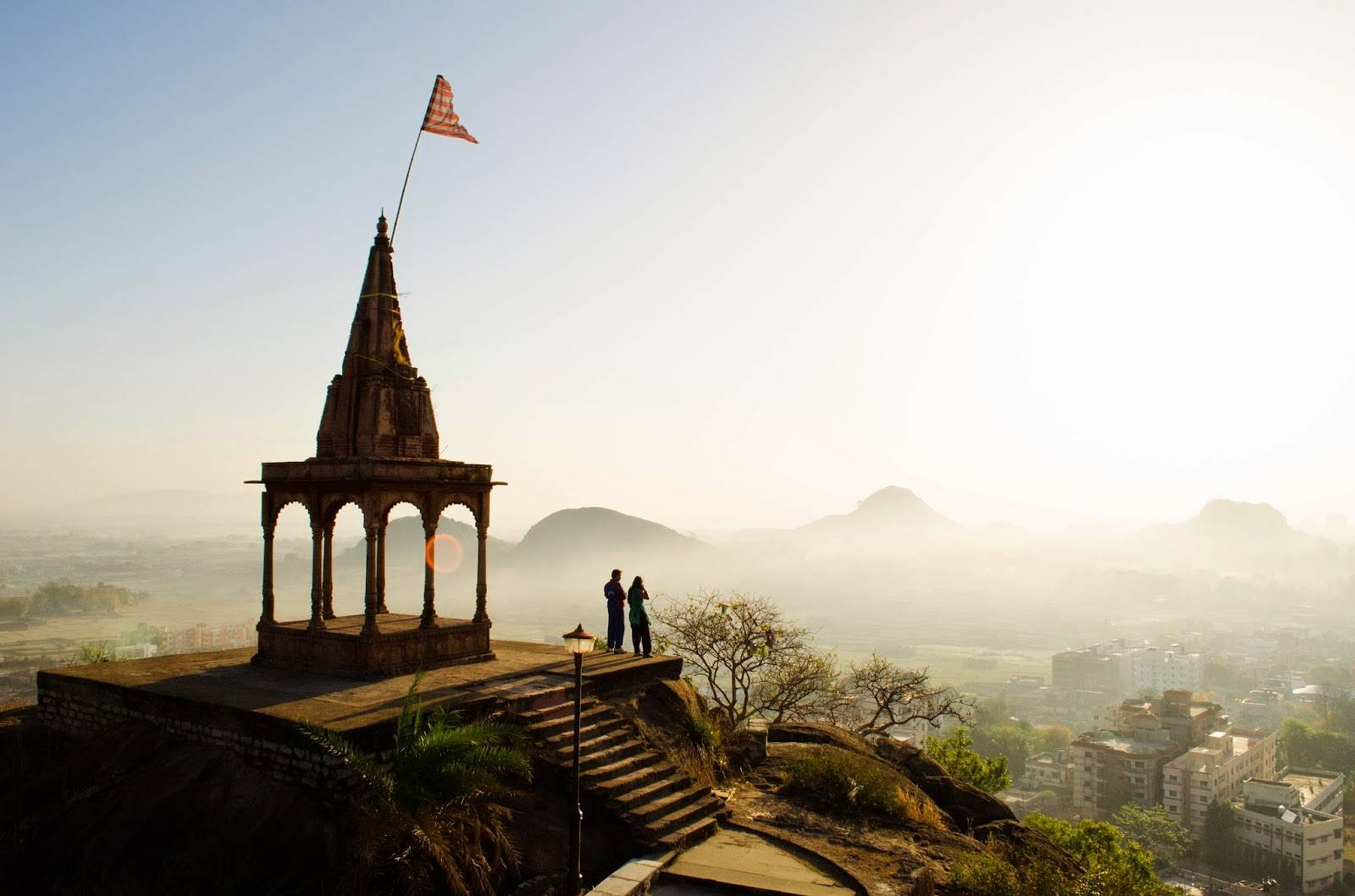 Best Small Towns to live in India: Top 5, Top 10 Places to retire in India for NRI in 2020