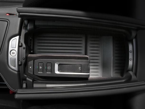 Bmw Cars Get 4g Lte Wifi Evdoinfo Com