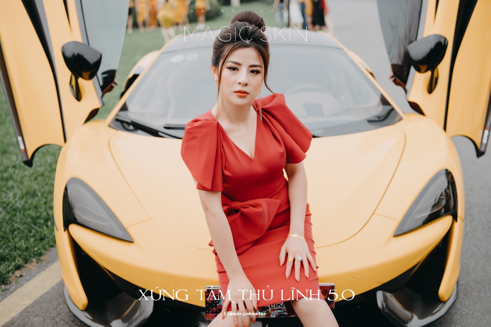Doanh nhân Phương Lê: Người truyền lửa kinh doanh cho hàng ngàn phụ nữ Việt - Ảnh 4