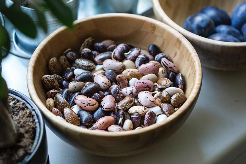 Kidney beans are a natural superfood that enhance performance