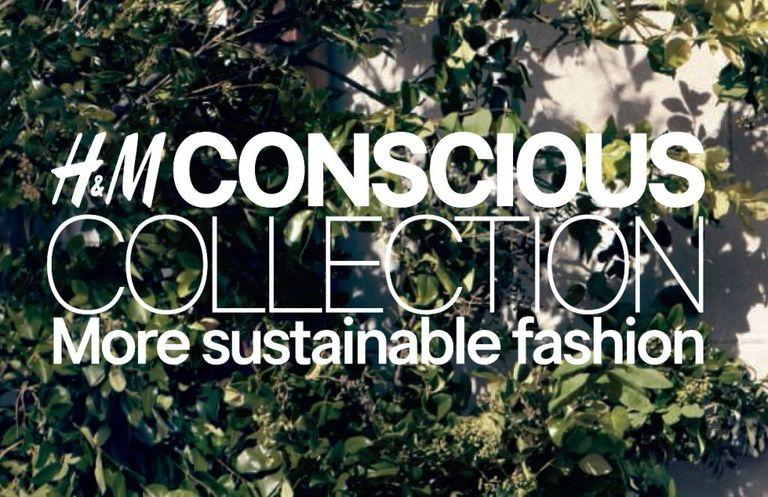 H&M's Conscious Collection being a product of greenwashing.