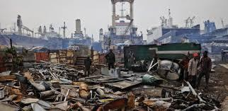 India to upgrade Alang ship recycling yards - SAFETY4SEA