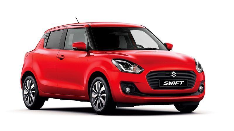 Các nguồn phụ Tùng Suzuki Swift 19 tại Autotech Vina bạn nên biết