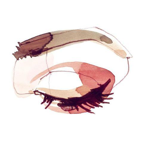 Логотип для визажиста от студии дизайна LoGoGo