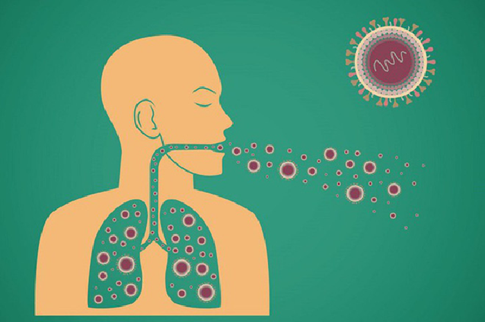 Bệnh tràn dịch màng phổi có lây lan không?