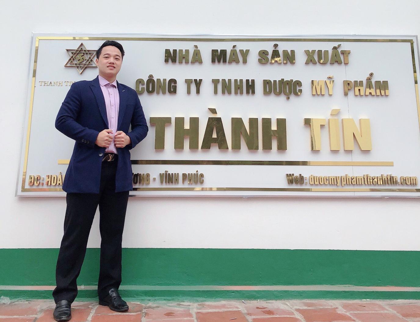 CEO Tiến Phương – Người truyền cảm hứng và tạo lên giá trị cho hàng ngàn chủ Spa khắp cả nước - Ảnh 6