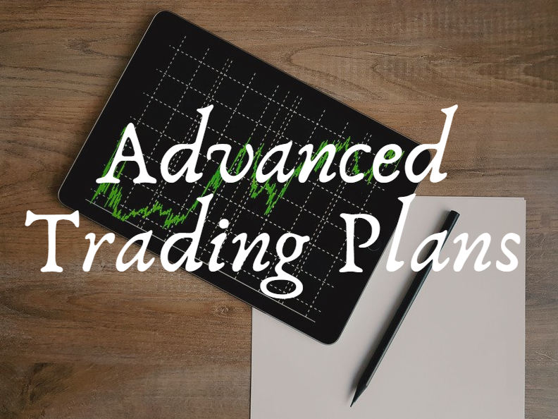Crypto Comeback Pro - Advanced Trading Plans
