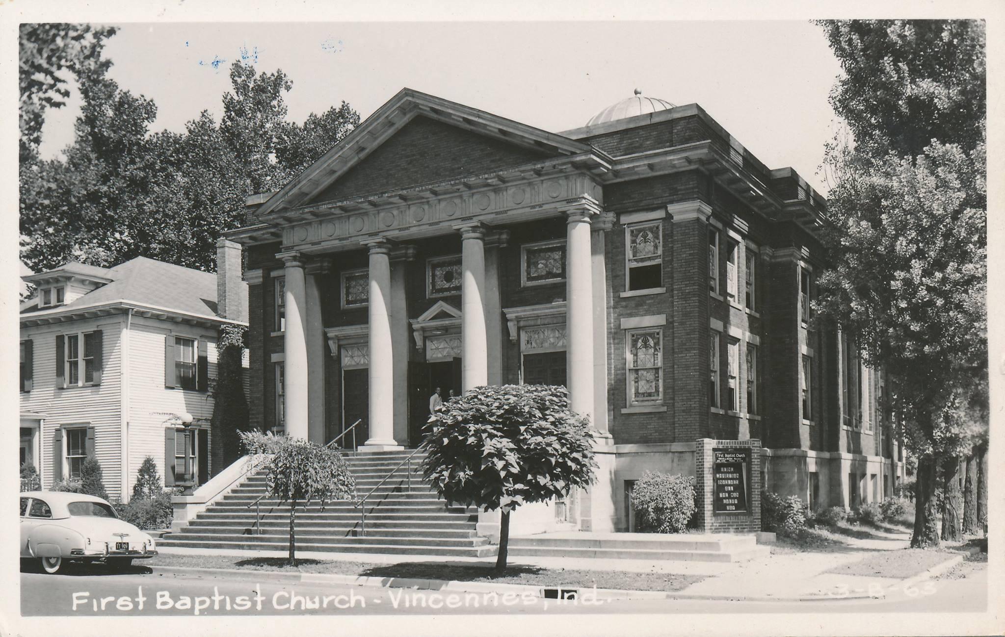 First Baptist Church - historical.jpg