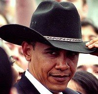 Image result for Ronald Reagan cowboy hat
